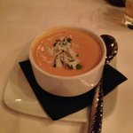 Lobster Bisque ~ delicious