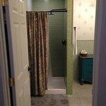 Spencer Room - bathroom