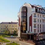 Hotel Staro