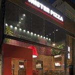 Mister Pizza Avenida Sete