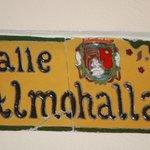 Calle Almohalla!