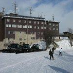 호텔 스키