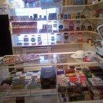 1950's shop