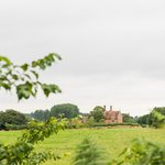 View of the Hautbois Hall
