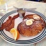 Louise's pancakes