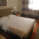 Grand Beach Hotel  |  250 Hayarkon Street, Tel Aviv 63113, Israel