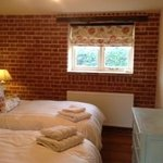 Haybarn twin/double room
