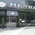 Foto de Restaurant Henri