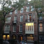 Hotel Aadler, Amsterdam