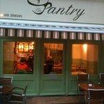 Фотография The Pantry