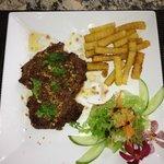 steak vietnamese style