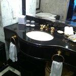 浴室蠻乾淨