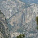 vista no caminho da Panorama Trail