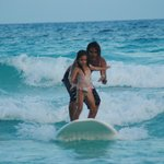 Cozumel Surfing Tours