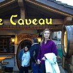 Photo de Le Caveau