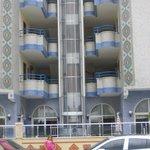 Photo of Mahmutlar Suit Hotel