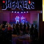 Breakers.
