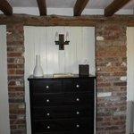 Bedroom - Sevenoaks Stable Suite