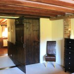 Bedroom - Sevenoaks Stable Suite