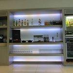Privilege Bar