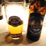 Cerveja Long Neck Fause