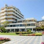 Hotel Ceasar 4 Sterne Cesenatico