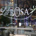 Lili Rosa vous souhaite un agréable moment