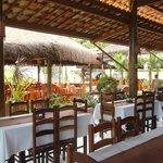 Restaurante Carranca Gulosa
