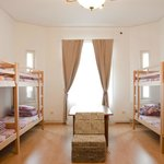12 persons bedroom