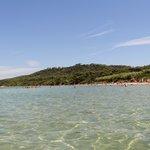 plage île de Porquerolles