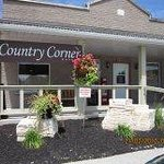 ‪Country Corner Eatery‬