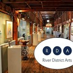 River District Arts - A vibrant creative community!