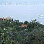 Lovely hill walks to Portofino