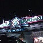 Salvatore Scallopini, Flint Michigan