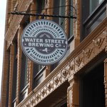 ‪Water Street Brewing Co.‬