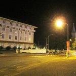Hôtel du Parc Dalat
