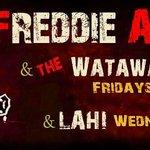 Freddie Aguilar - Every Mon, Wed & Friday at Ka Freddie's !!!