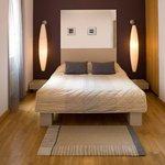 Bedroom - One Bedroom Executive