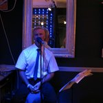 Entertainer in Sloanes Bistro