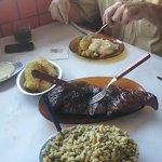 Restaurante Paraíso da Carne do Sol
