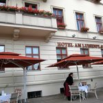 Photo of Hotel Am Luisenplatz