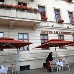 Hotel Am Luisenplatz Foto