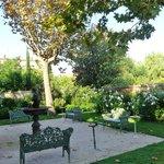 Jardim do Bauer
