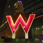 The W hotel is called W