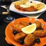 Foto Portugal Restaurant