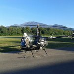 Elicottero di Helispin