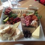 Barringwood Park Vineyard and Cellar Door Cafe