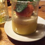 Unknown dessert