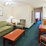 CountryInn&Suites Hiram  Suite