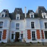 Foto de Chateau des Fougeres